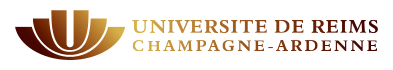 Université de Reims Champagne-Ardennes