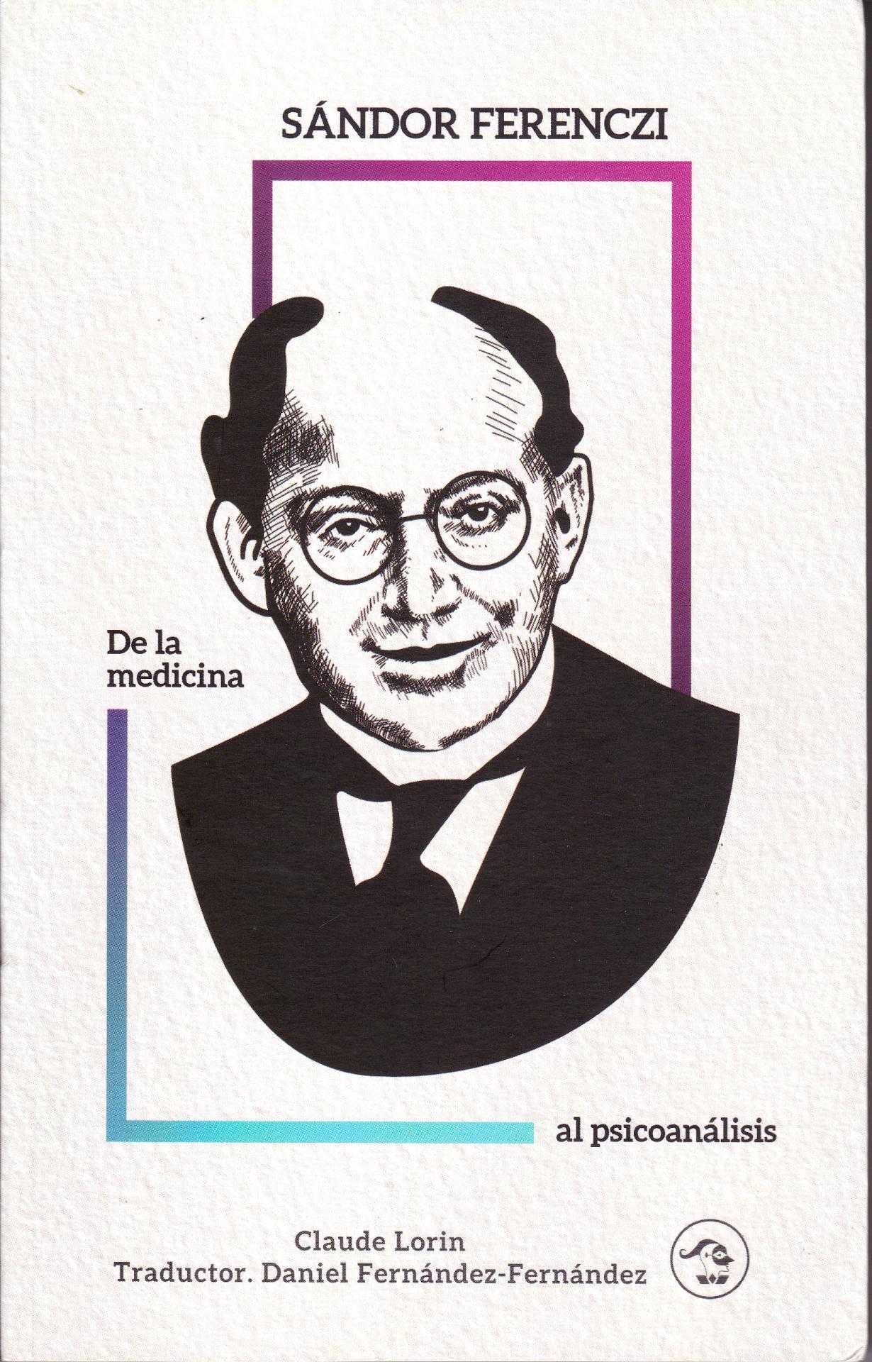 Sandor Ferenczi, De la medicina al psicoanàlisis